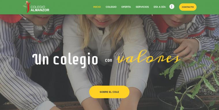 Bienvenidas y bienvenidos a nuestra nueva web