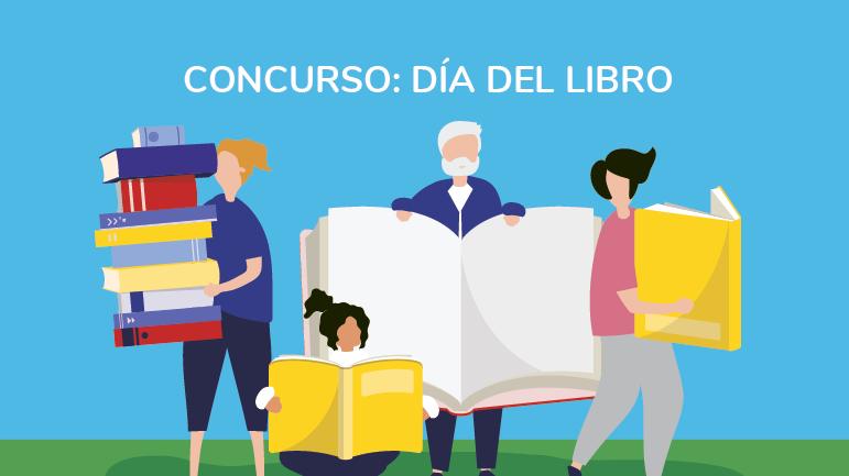 Bases legales concurso: Día del Libro