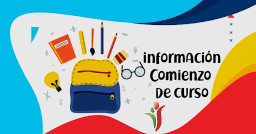 Información sobre comienzo de curso 20/21