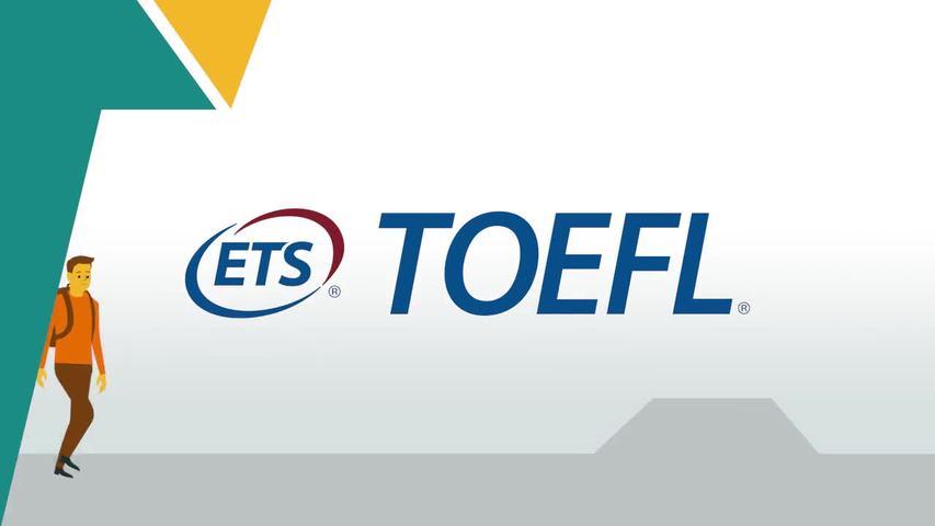 Prueba de pilotaje TOEFL